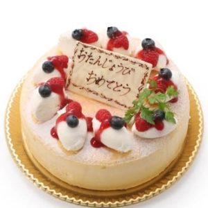 パティスリーリスボンニューヨークチーズケーキ